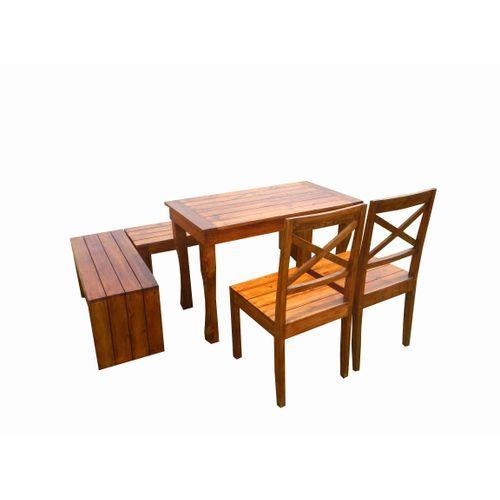 Amaze- 6 seater dining set