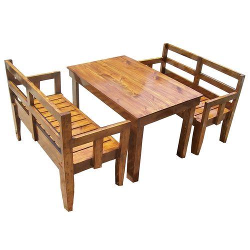 Etilon-  4 seater dining set