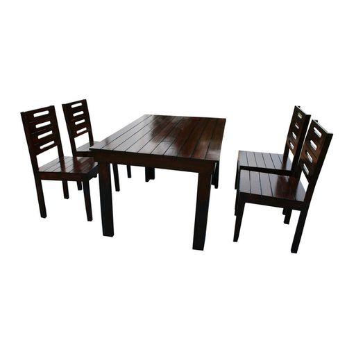 Famiglia- 4 seater dining set