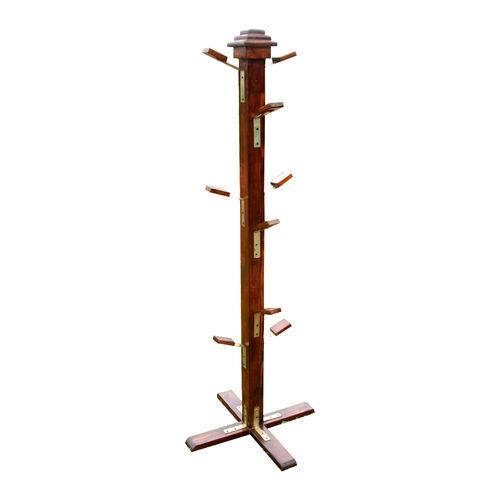 Branch - A freestanding multipurpose hanger