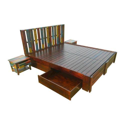 Howard King- Bedroom set