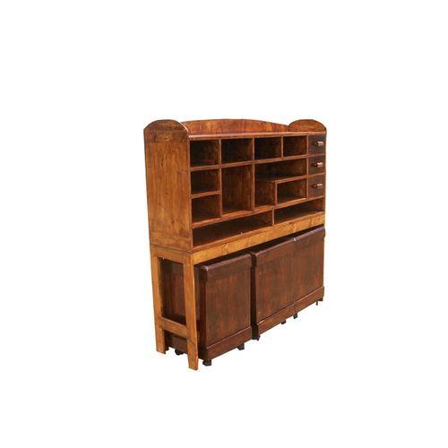 Libero- Bookshelf
