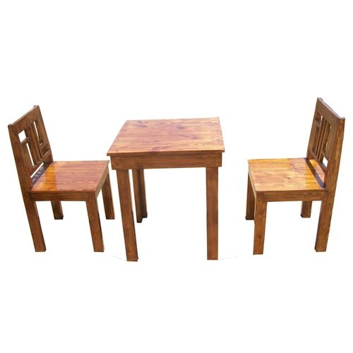Mesmer-2 seater dining set