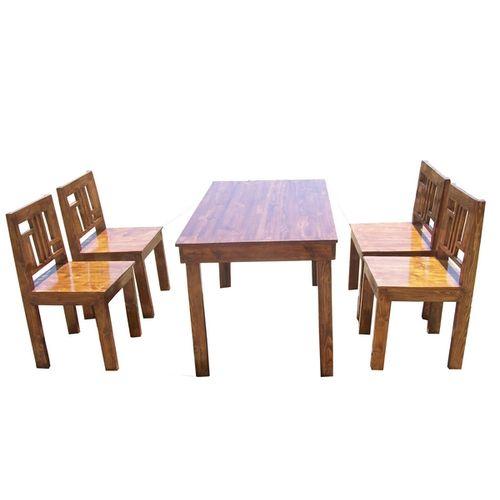 Mesmer-4 seater dining set