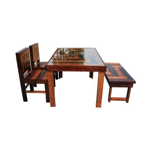 Reynal- 4 seater dining set