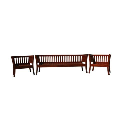 Ridgemont - 5 seater sofa set
