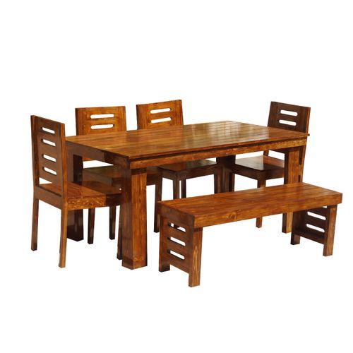 Famiglia - 6 seater dining set