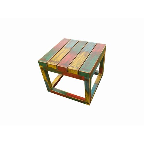 Onis- Low Stool