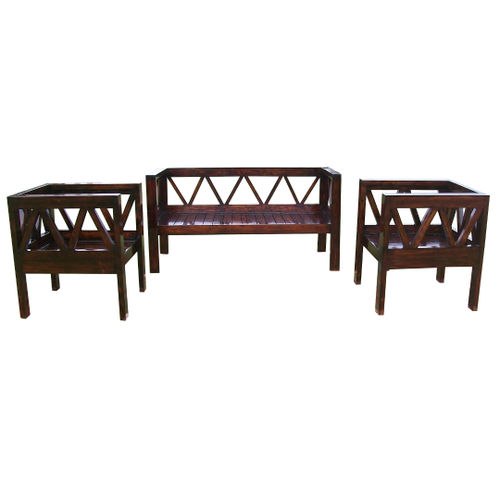 Nori - 5 seater sofa set
