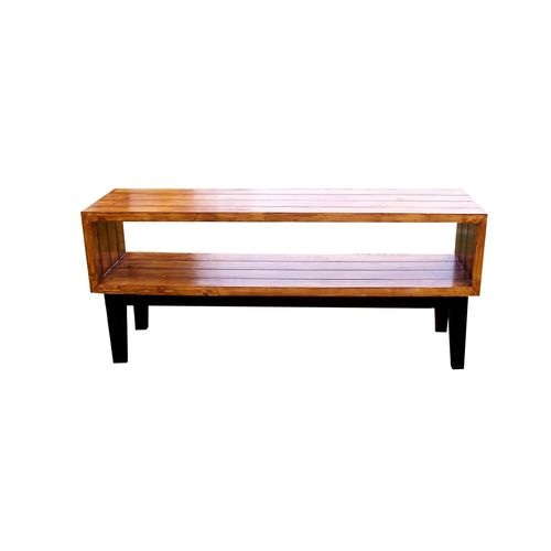 Benito - An Earthy TV stand