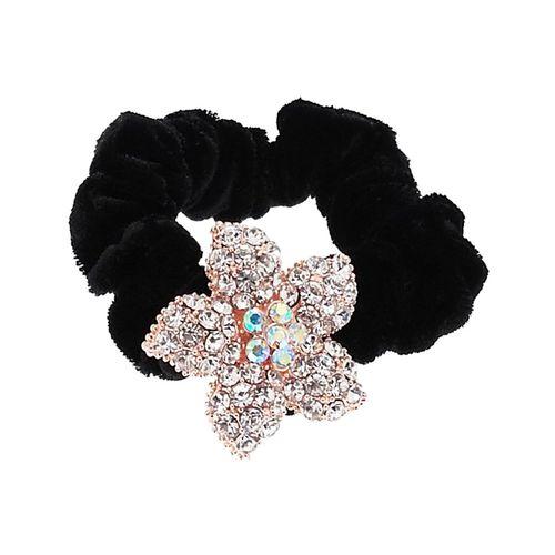 YouBella Designer Hair Rubber for Girls/Women