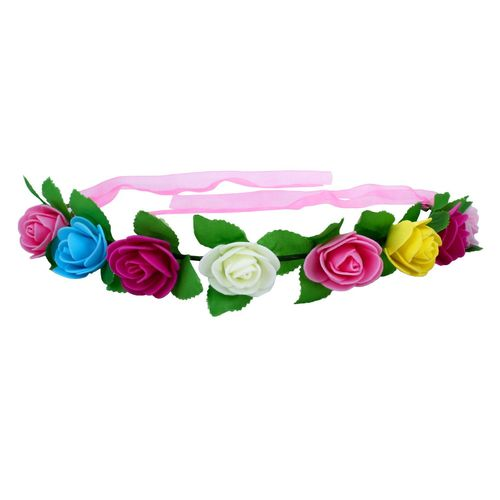 YouBella Jewellery Designer Hair Band Tiara