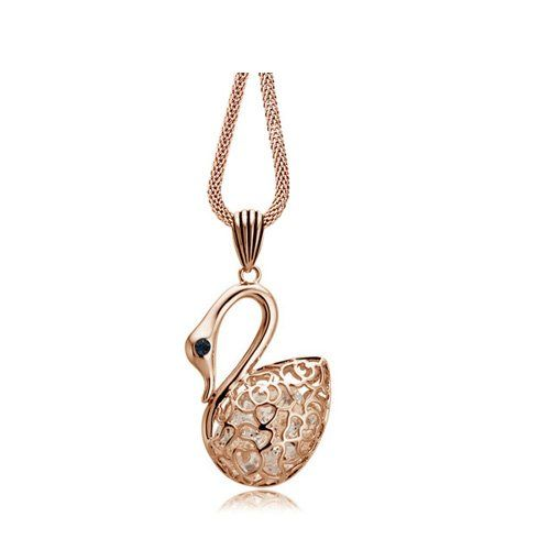 YouBella Gracias Collection Designer Pendant / Necklace for Women and Girls