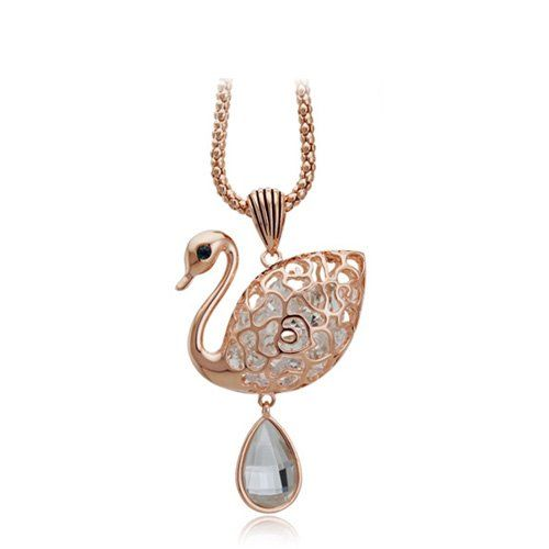YouBella Jewellery Gracias Collection Designer Pendant / Necklace for Women and Girls