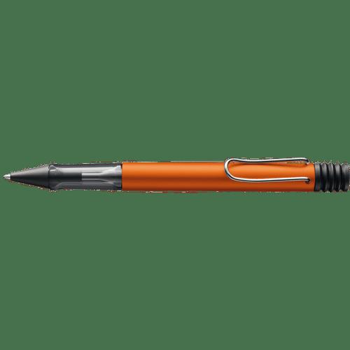 Lamy Ball Point Pen Al Star 242 Copper Orange