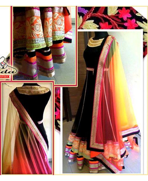 Net Gown Dress