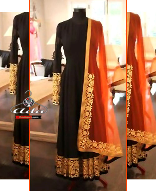Ethnic Party Wear