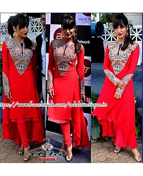 Sizzle in Chitrangada Fishstyle Dress
