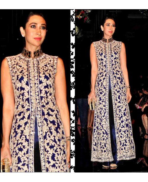 Stylish Karishma Dress
