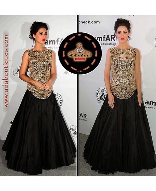 Glamourous Nargis Fakhri Dress