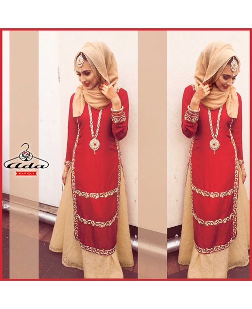 Elegant Ethnic Wear