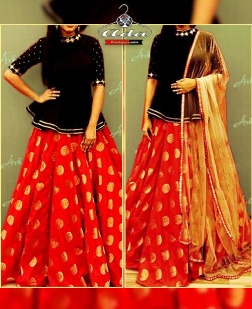 Classy Skirt Dress