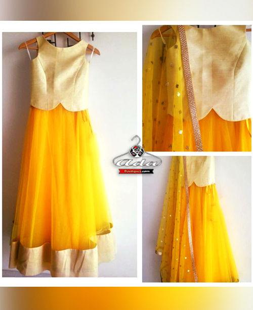 Beautiful Skirt Dress