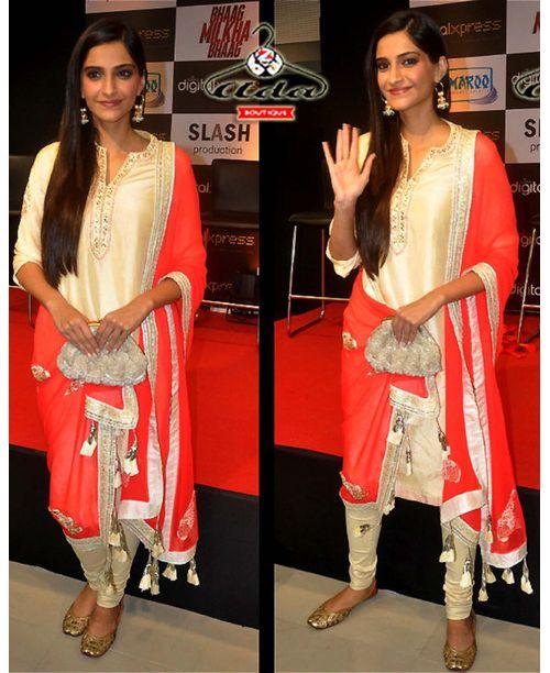 Sonam Kapoor Dress