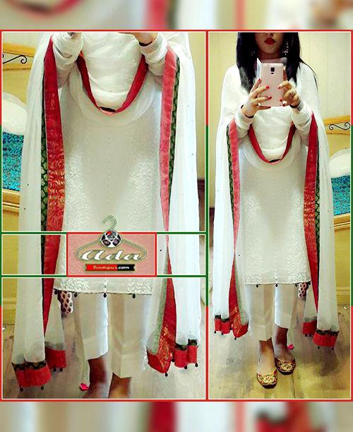 Royal Ravishing Dress