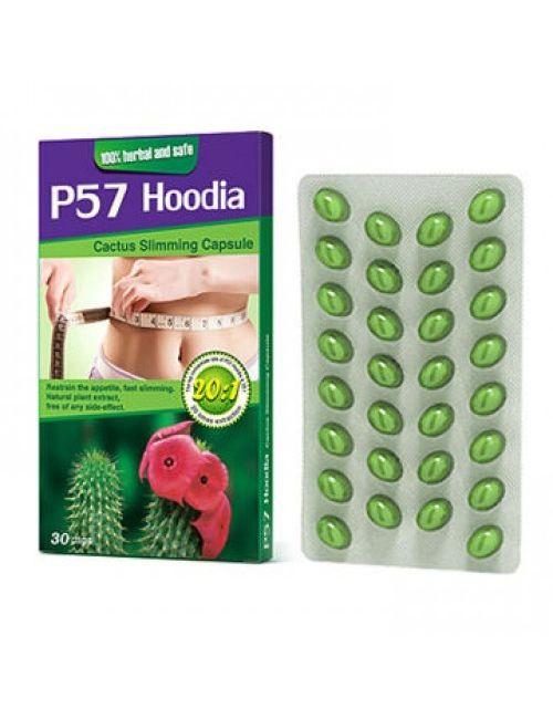 Hoodia P57 Cactus Slimming Capsules imported