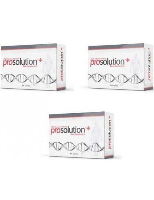 Prosolution Plus Three Box USA imported