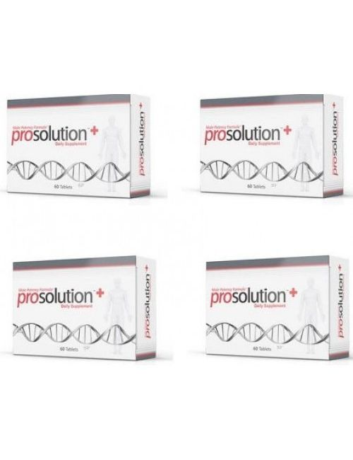 Prosolution Plus Four Box USA imported