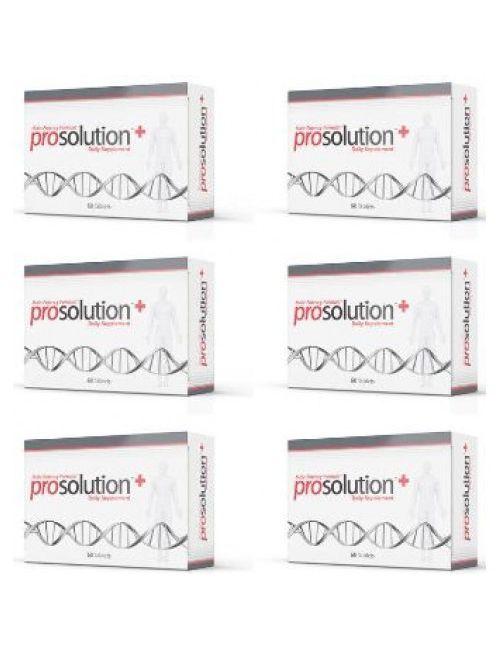 Prosolution Plus Six Box USA imported
