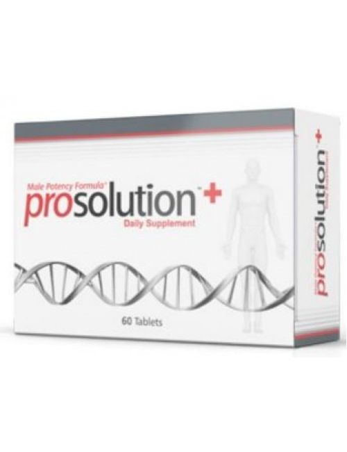 Prosolution Plus One Box USA imported
