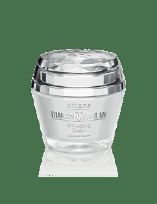 Oriflame Diamond Cellular Anti-Ageing Cream Code