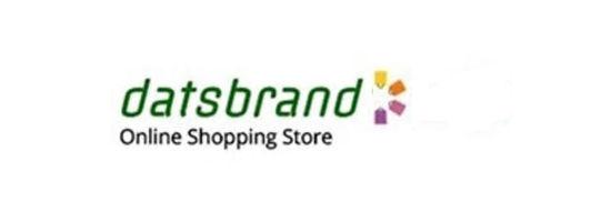 Datsbrand - Online Shopping Store