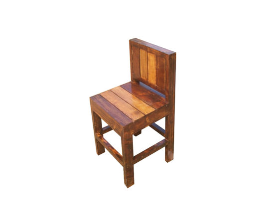 Superior Riga  Solid Wood Chair