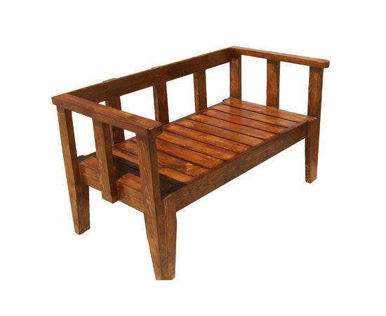 Wooden Sofa Bench Benches Online Solid Wood Wooden In