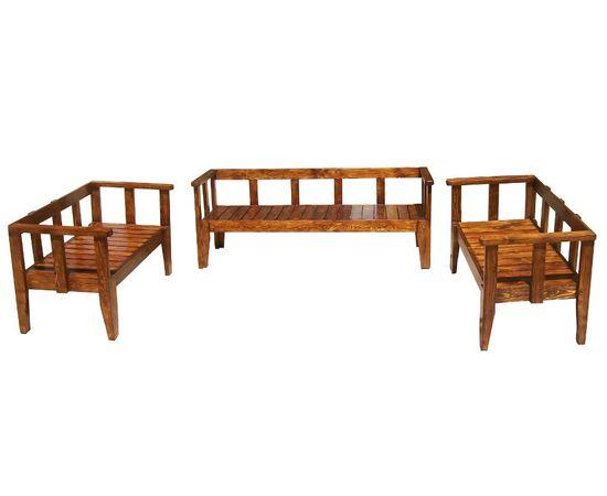 UByld Anwei   7 Seater Sofa Set ...
