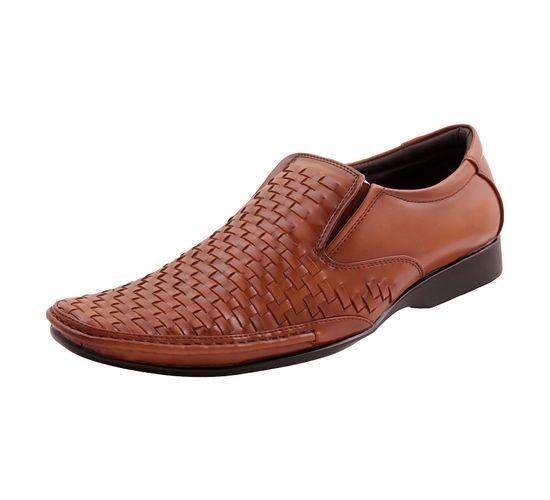 BOSTON BROWN MENS CASUALS SHOES_BM-303