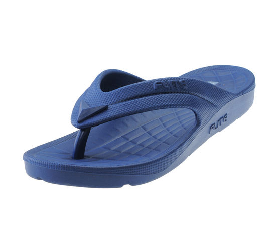 FLITE NAVY GENTS HOMEUSE  SLIPPERS_FL-253A