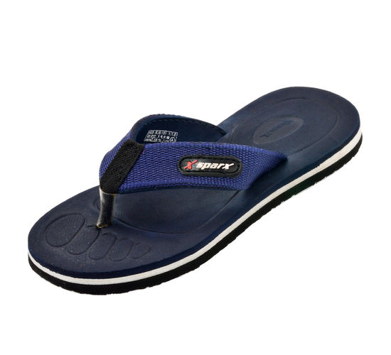 SPARX BLUE KIDS CASUALS SLIPPERS_SFK-101