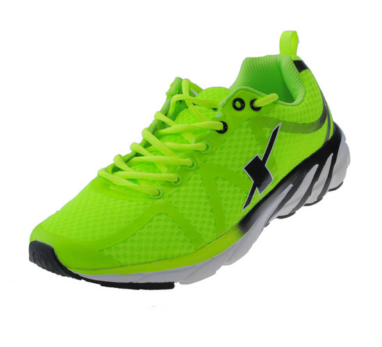 SPARX FL.GREEN/BLACK GENTS SPORTS SHOES_SM-263