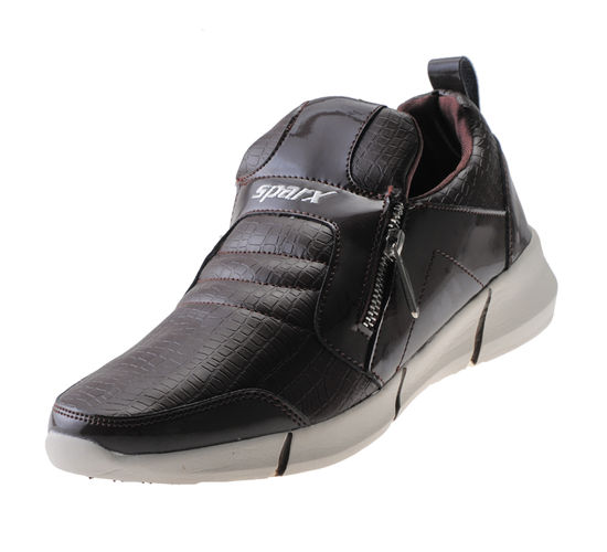 SPARX BROWN/BROWN GENTS SPORTS  SHOES_SM-287