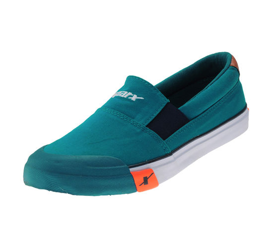 SPARX SEA GREEN/N.BLUE GENTS SPORTS SHOES_SM-292