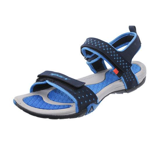 SPARX N. BLUE/T. BLUE LADIES CASUALS SANDALS_SS-803