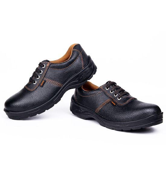 Safety Shoes - Barrier