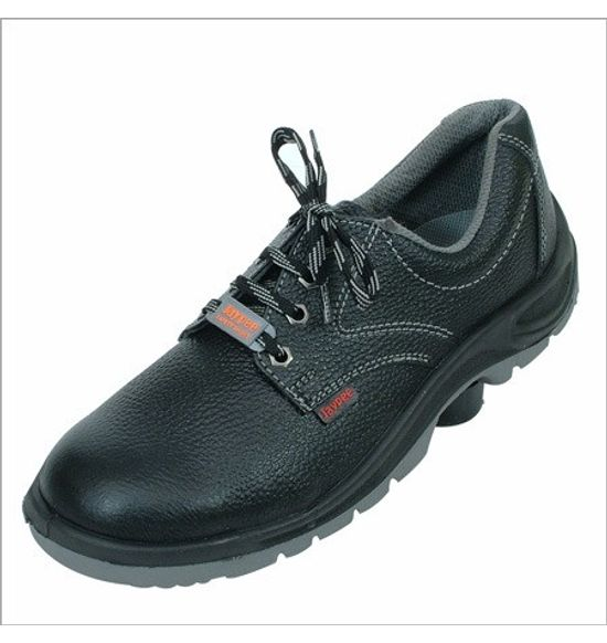 SAFETY SHOES-STEPPER