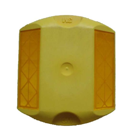 ABS Plastic  Reflective Road Studs