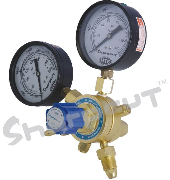 Pressure  Regulator ( Two Stage )